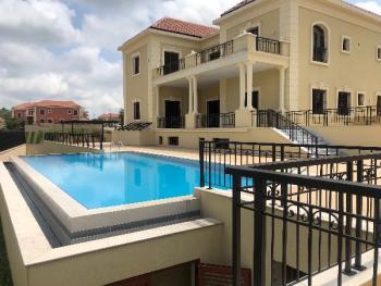 New Luxury 8 Bedroom Mansion In Asokoro Ozade Properties
